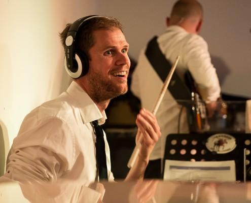 Arno Hoeve drums